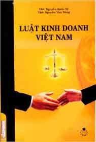 Luật Kinh Doanh Việt Nam
