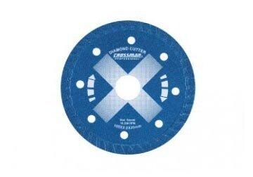 Lưỡi cắt gạch Crossman 55-280, 230mm