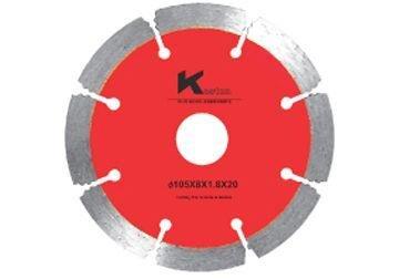 Lưỡi cắt khô KBM-0106 180x14 mm