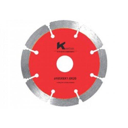 Lưỡi cắt khô Kesten KBM-0105 114x20 mm