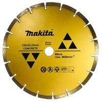 Lưỡi cắt kim cương Makita D-44292