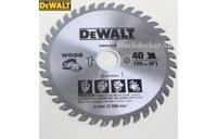Lưỡi cưa gỗ  DW03410 110mm