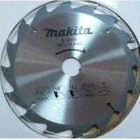 Lưỡi cưa gỗ Makita D-50516 180x16T