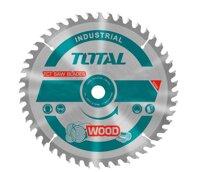 Lưỡi cưa gỗ TCT Total TAC2311245T - 150mm, 40 răng