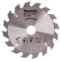Lưỡi cưa gỗ tròn Makita D-03903