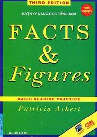 Luyện Kỹ Năng Đọc Tiếng Anh - Fact & Figures (Kèm CD)