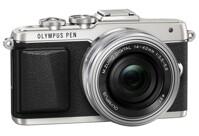 Máy ảnh Olympus E-PL7+14-42mm-EZ