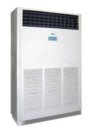 Điều hòa - Máy lạnh Daikin FVGR08NV1/RUR08NY1 - tủ đứng, 80.000BTU, Inverter