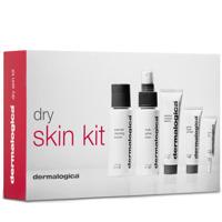 Bộ sản phẩm kem dưỡng da dành cho da khô Skin Care Basics Dry