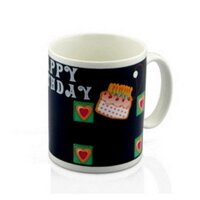 Ly đổi màu happy birthday HB09 - HB09
