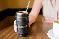 Ly giữ nhiệt Nikon