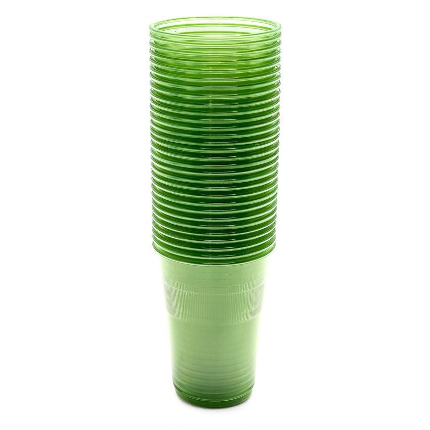 Ly nhựa bộ 30 cái dung tích OD0050 - 255 ml