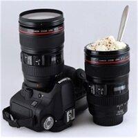 Ly ống kính Canon - Không Nắp