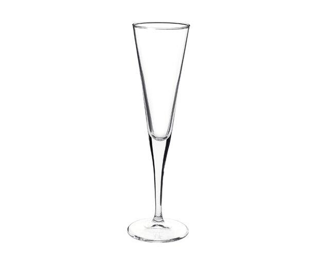 Ly rượu thủy tinh Flute 16CL Ypsilon