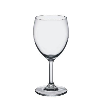 Ly rượu thủy tinh Globo Wine - 26 CL