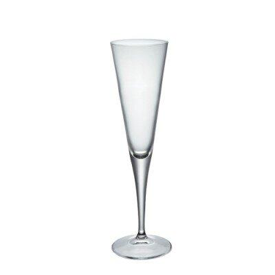 Ly rượu thủy tinh Ypsilon Flute - 10 CL