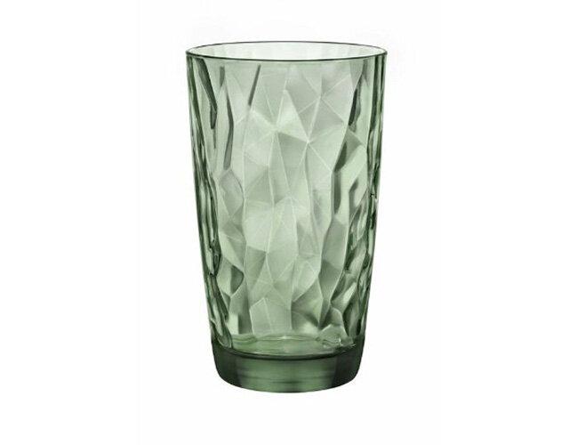Ly thủy tinh Diamond 47CL