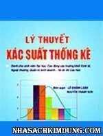 Lý thuyết xác suất thống kê
