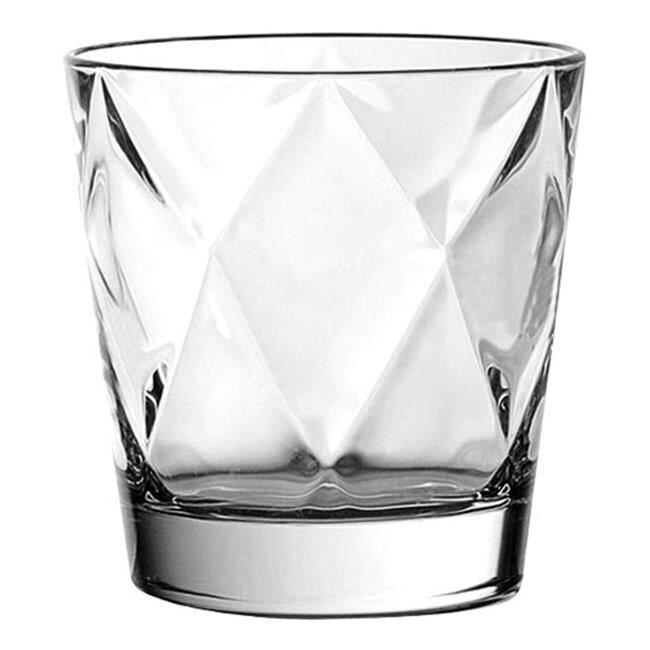 Ly uống rượu Carre Vidivi 61607EM