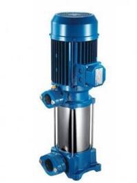 Máy bơm nước Pentax U18V -750/8T