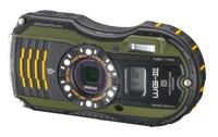 Máy ảnh kỹ thuật số Pentax Optio WG-3 - 16MP