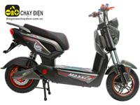 Xe máy điện Hkbike Maxxer