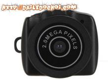 Máy chụp ảnh Mini K15 HD 2MP 1280x720