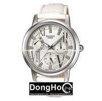 Đồng hồ nữ Casio chính Hãng SHE-3024L - màu 7A, 7ADR