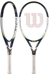 Vợt Tennis Wilson Envy 110UL WRT720710