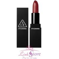 Son 3CE Matte Lip Color #803 Classic Rosy