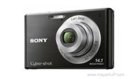 Máy ảnh Compact Sony Cybershot DSC-W560