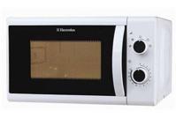 Lò vi sóng Electrolux EMM2019W (EMM 2019W) - Lò cơ, 20 lít, 800W, có nướng