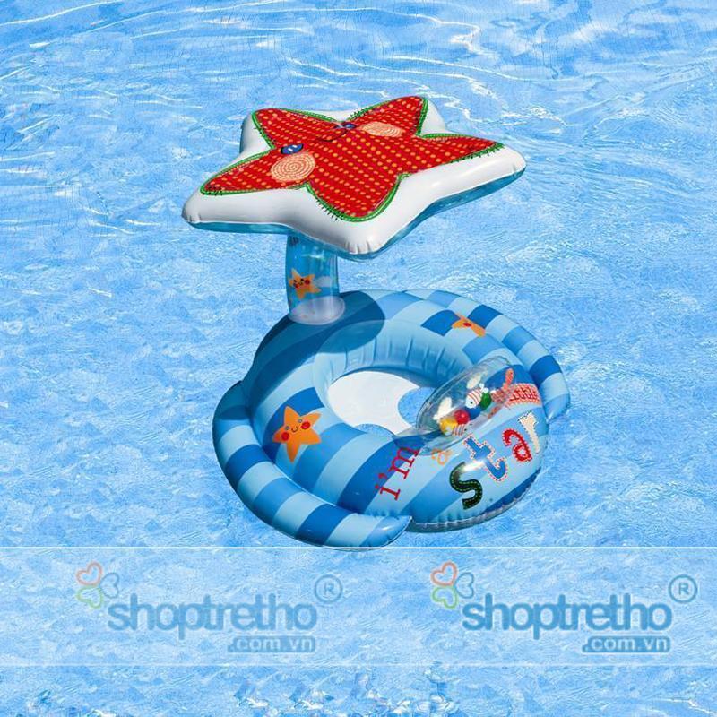 Phao bơi cho bé Intex 56582