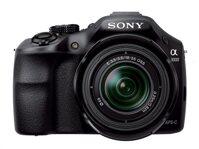 Máy ảnh DSLR Sony Alpha A3000 (A3000K / ILCE-A3000k) - 6000 x 4000 pixels