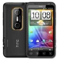 Điện thoại HTC Evo 3D X515m