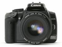 Máy ảnh DSLR Canon EOS 400D Body - 3888 x 2592 pixels