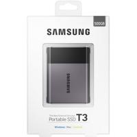 Ổ cứng di động SSD Portable 500GB Samsung T3