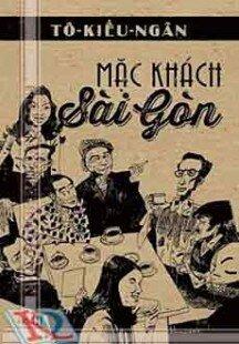 Mặc khách Sài Gòn