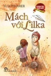 Mách với Lilka - H. Lothamer