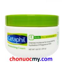 Kem dưỡng ẩm Cetaphil Moisturizing Cream 250g