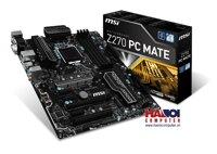 Mainboard MSI Z270 PC MATE
