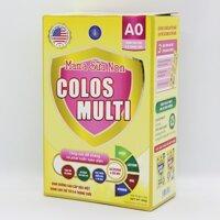 Mama sữa non Colos Multi A0 - 350g (dành cho trẻ từ 0-6 tháng tuổi)