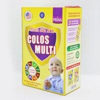 Mama sữa non Colos Multi Pedia - 352g (dành cho trẻ biếng ăn)