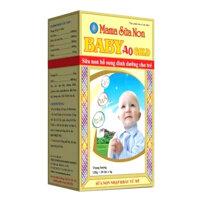 Mama sữa non Gold cho trẻ từ 0-12 tháng tuổi