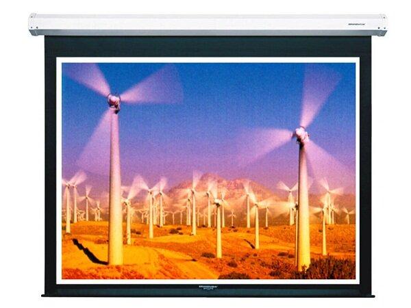 Màn chiếu điện DALITE PW150ES - 3.05m x 2.29m