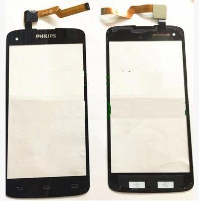 Màn hình cảm ứng điện thoại Philips V387