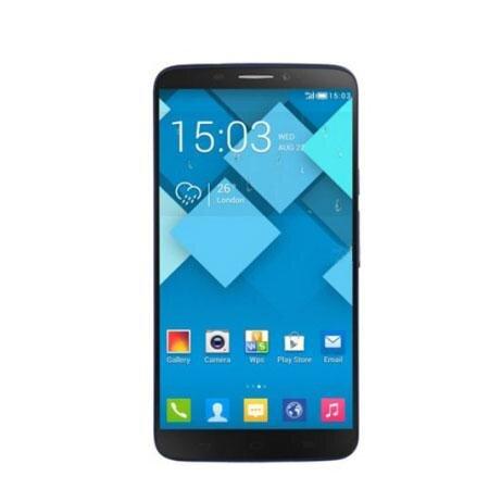 Màn hình cảm ứng điện thoại Alcatel Hero 8020X