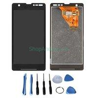 Màn hình cảm ứng điện thoại Sony Xperia ZR M36h C5502 C5503