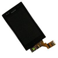 Màn hình cảm ứng điện thoại Sony Xperia U ST25i