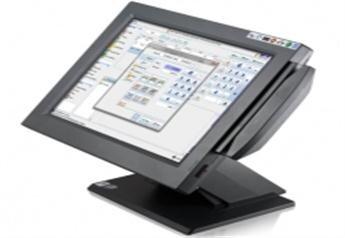 Màn hình cảm ứng KPOS - 12 inch